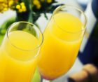Haigs Hotel Bucks Fizz