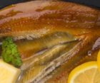 Haigs Hotel Grilled Kippers