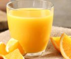 Haigs Hotel Orange Juice