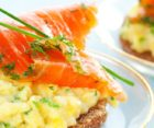 Haigs Hotel Smoked Salmon