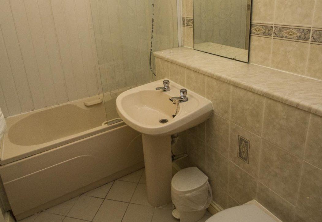 Haigs Hotel Double Room