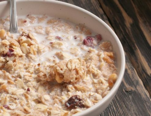 Porridge (*)