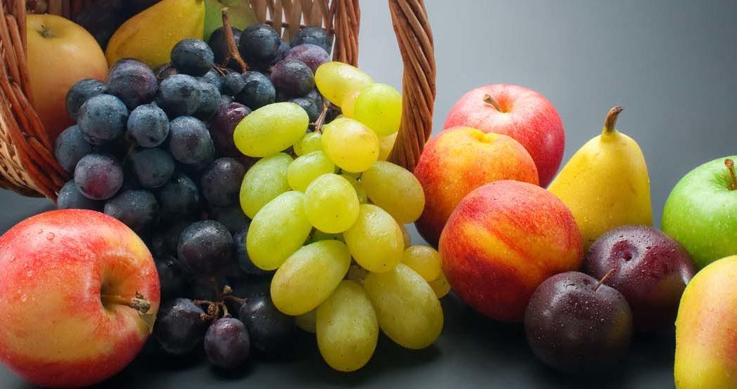 Haigs Fruit Basket